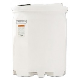 275 Gallon Sodium Hypochlorite (UV) Double Wall Tank