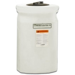 35 Gallon Sodium Hypochlorite (UV) Double Wall Tank