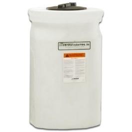 100 Gallon ASTM Opaque Double Wall Tank