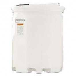 550 Gallon Sulfuric Acid Double Wall Tank