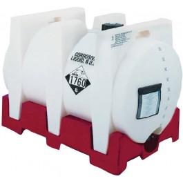550 Gallon Megatainer LX IBC