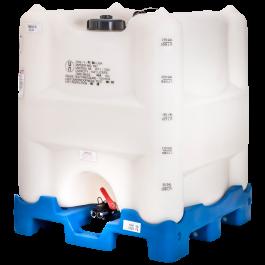 275 Gallon Payloader IBC Tote Tank