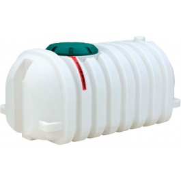 575 Gallon Underground Water Tank