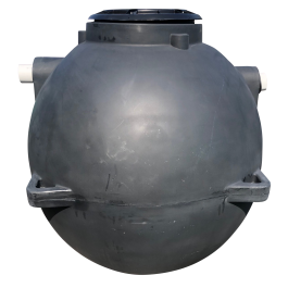 500 Gallon Snyder Septic Pump Tank