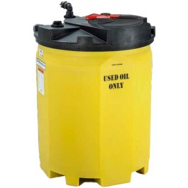 275 Gallon Waste Oil Tank