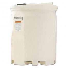 405 Gallon ASTM XLPE Double Wall Tank