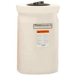 150 Gallon ASTM XLPE Double Wall Tank