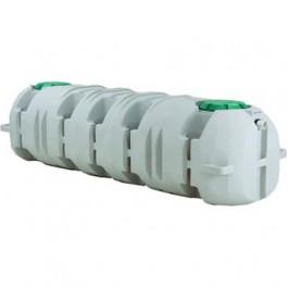 1500 Gallon Snyder Dominator Septic Tank