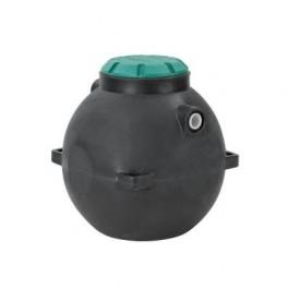 500 Gallon Snyder Septic Pump Tank