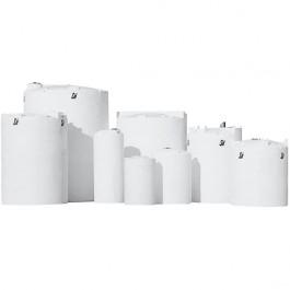 8000 Gallon ASTM XLPE Heavy Duty Vertical Storage Tank