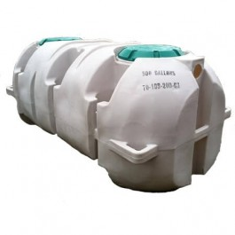 900 Gallon Snyder Dominator Septic Tank