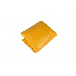 UltraTech 4-Drum Spill Pallet Pull Over Cover