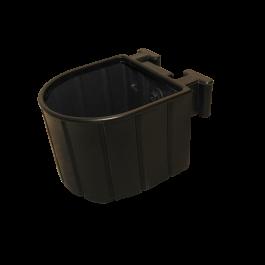UltraTech IBC Spill Pallet Plus Bucket Shelf