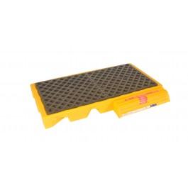 UltraTech 2-Drum Spill Deck Bladder System
