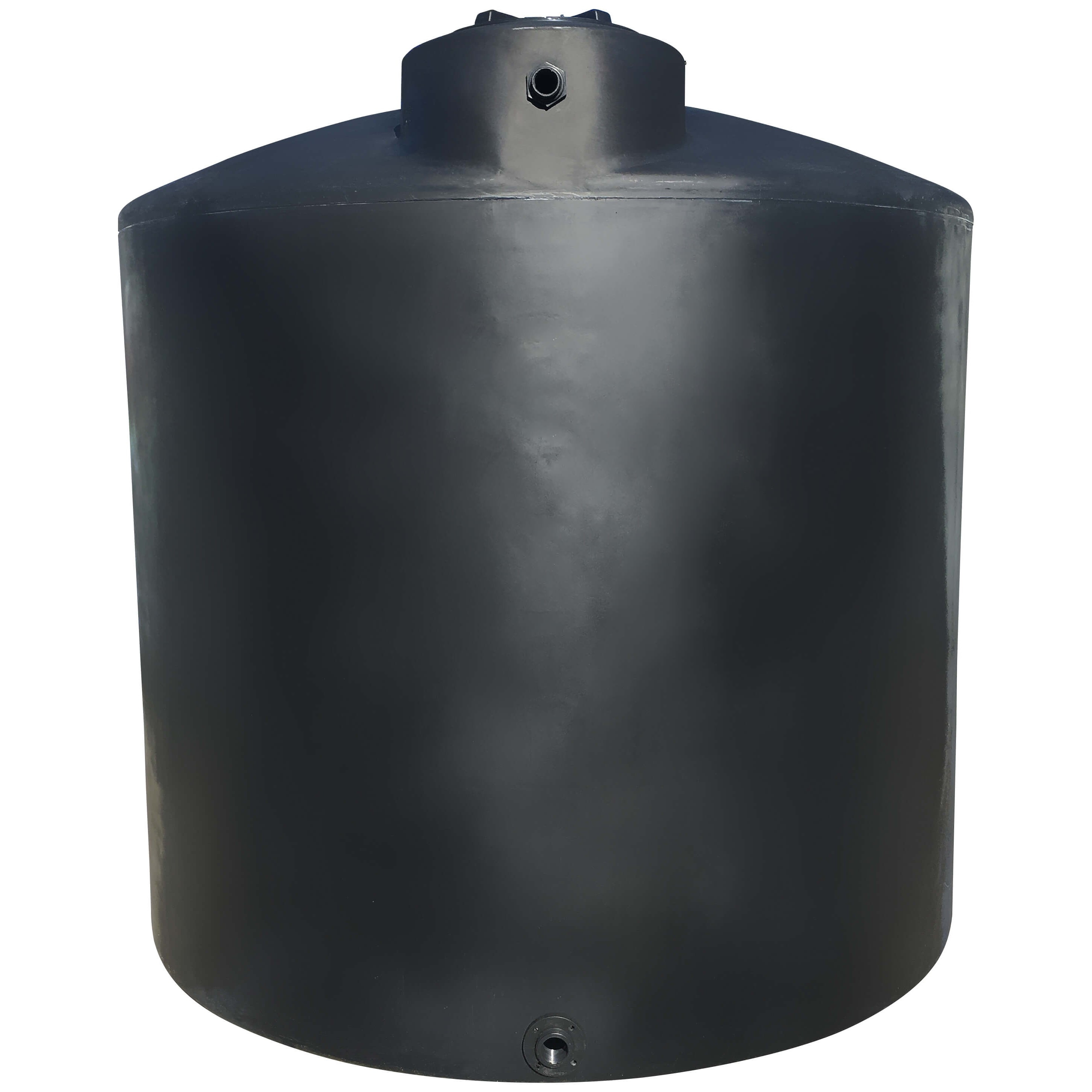 gallon water storage tank black norwesco  hover to zoom