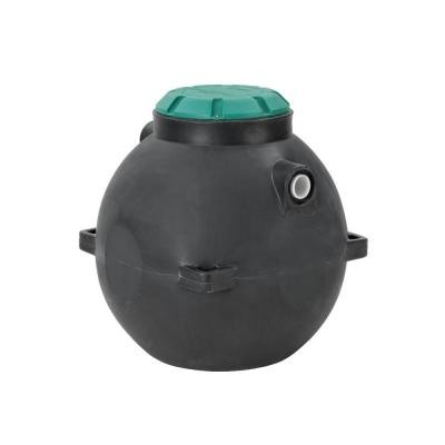 500 Gallon Pre Plubmed Septic Pump Tank Snyder St21s
