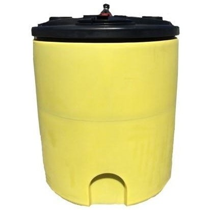 500 Gallon Waste Oil Tank Used Oil Storage Container NTO
