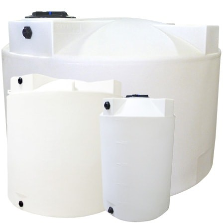 200 gallon water storage tank poly mart pm200. Black Bedroom Furniture Sets. Home Design Ideas