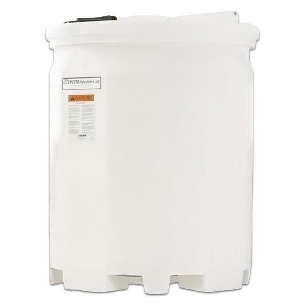 100 Gallon Acetic Acid Storage Tank