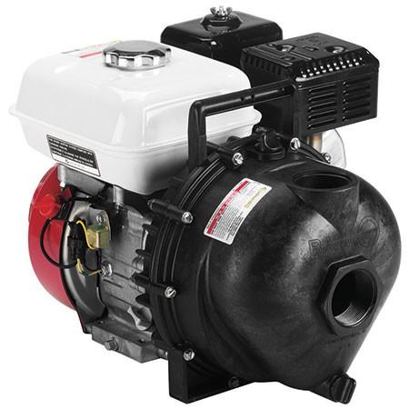 5.5 HP Banjo Gas Powered Pump