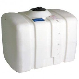 200 Gallon Utility Tank