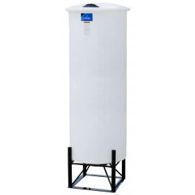 100 Gallon Cone Bottom Tank
