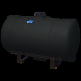 75 Gallon Black Applicator Tank