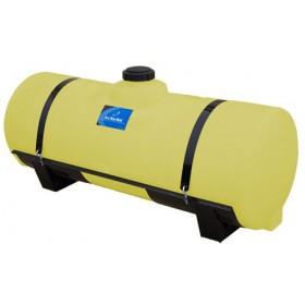 100 Gallon Yellow Applicator Tank