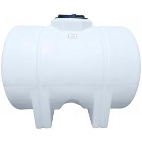 125 Gallon Horizontal Leg Tank