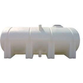 2350 Gallon Elliptical Leg Tank
