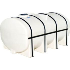2750 Gallon Elliptical Leg Tank