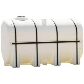 3750 Gallon Elliptical Leg Tank