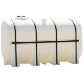 4250 Gallon Elliptical Leg Tank