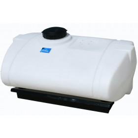 85 Gallon Elliptical Tank
