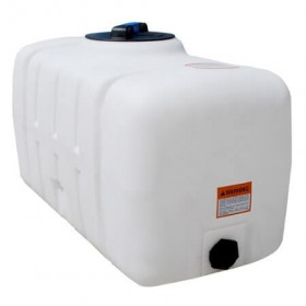 50 Gallon Utility Tank