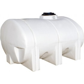 1035 Gallon Elliptical Leg Tank