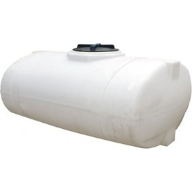 300 Gallon Elliptical Tank