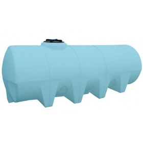 1010 Gallon Light Blue Heavy Duty Drainable Leg Tank
