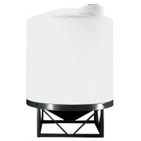 5500 Gallon Cone Bottom Tank