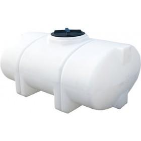 535 Gallon Elliptical Leg Tank