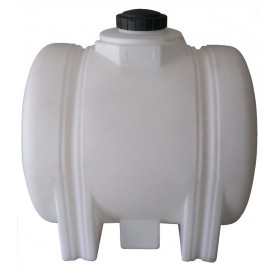 145 Gallon Horizontal Leg Tank