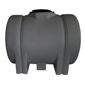 250 Gallon Horizontal Leg Tank