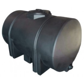 325 Gallon Heavy Duty Horizontal Leg Tank