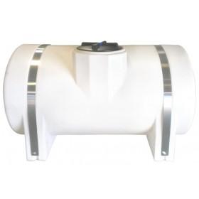 600 Gallon Horizontal Leg Tank