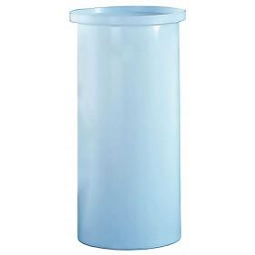 7 Gallon PE Cylindrical Open Top Tank