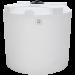 300 Gallon HD Vertical Storage Tank