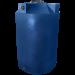 500 Gallon Dark Blue Rainwater Collection Tank