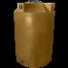 500 Gallon Mocha Rainwater Collection Tank