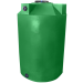 500 Gallon Light Green Rainwater Collection Tank