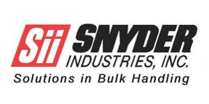 Snyder Tanks